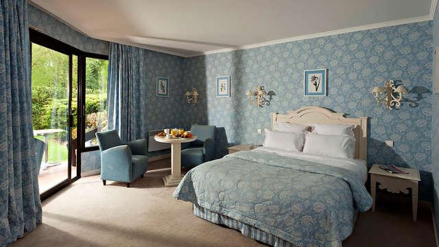 Najeti Hotel Chateau Tilques - Pavilon