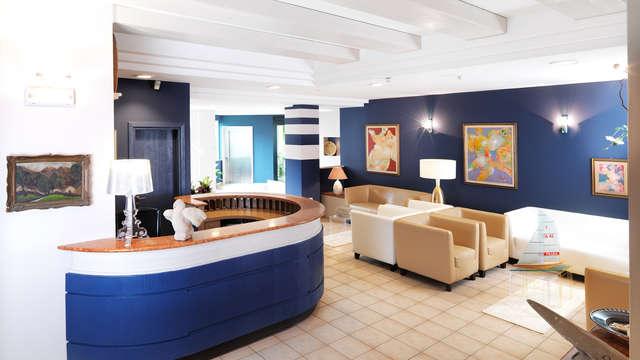 Hotel Riviera Ristorante Fofo