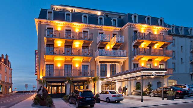 Hotel et Spa le Nouveau Monde -