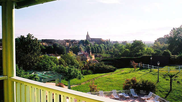 Domaine De Fompeyre - Domainedefompeyre vuevillage