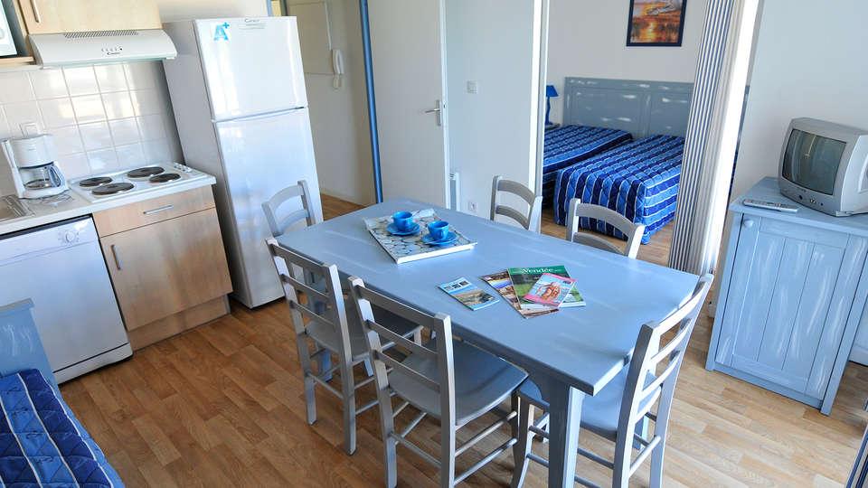 Vacancéole - Résidence Les Jardins de l'Amirauté - EDIT_Apartamento_Les-Sables-d_Olonne_s_-_jour2.jpg