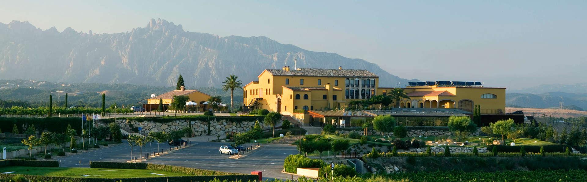 Can Bonastre Wine Resort, The Originals Relais (Relais du Silence) - EDIT_general_1---copia.jpg