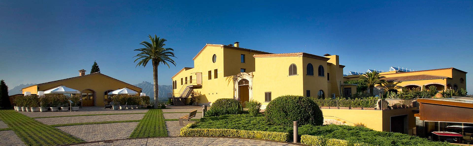 Can Bonastre Wine Resort, The Originals Relais (Relais du Silence) - EDIT_general_3.jpg