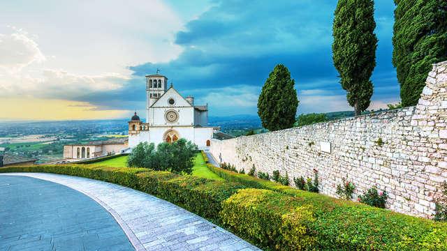 Hotel Perusia 4* - Perugia, Italia