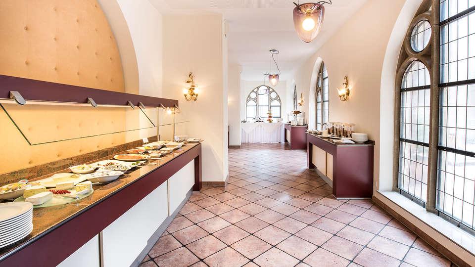 Hotel Collegium Leoninum (Bonn) - EDIT_Fr__hst__cksbuffet.jpg