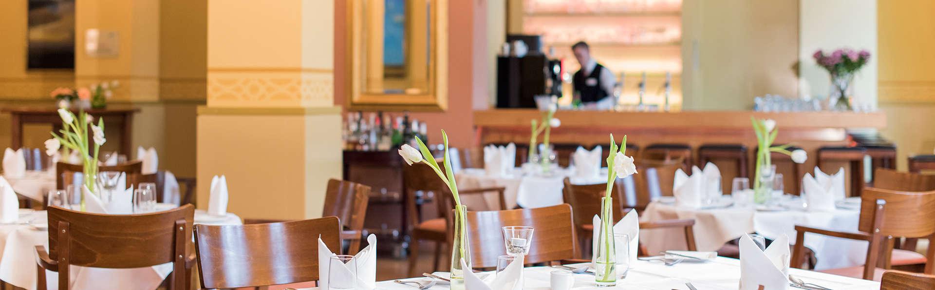 Séjour culinaire avec dîner et bien-être et Bonn