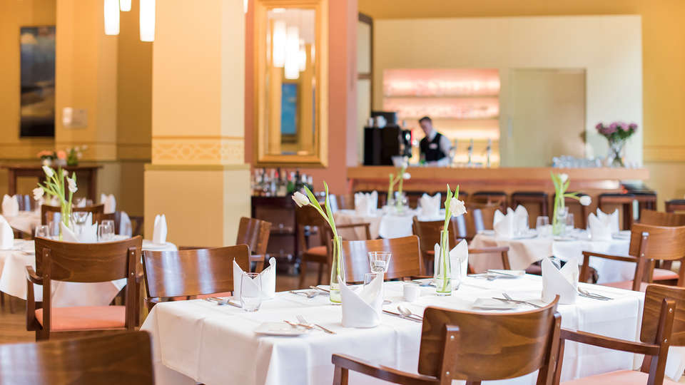 Hotel Collegium Leoninum (Bonn) - EDIT_Restaurant-Leo_s-Bistro.jpg