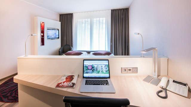 Hotel Collegium Leoninum Bonn
