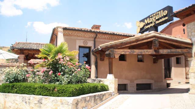 Hotel Venta Magullo