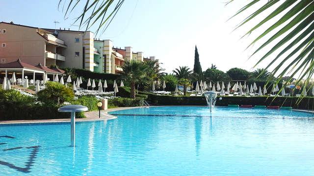 Soggiorno di relax a Loano in stupendo hotel-villaggio adatto anche ai più piccoli!