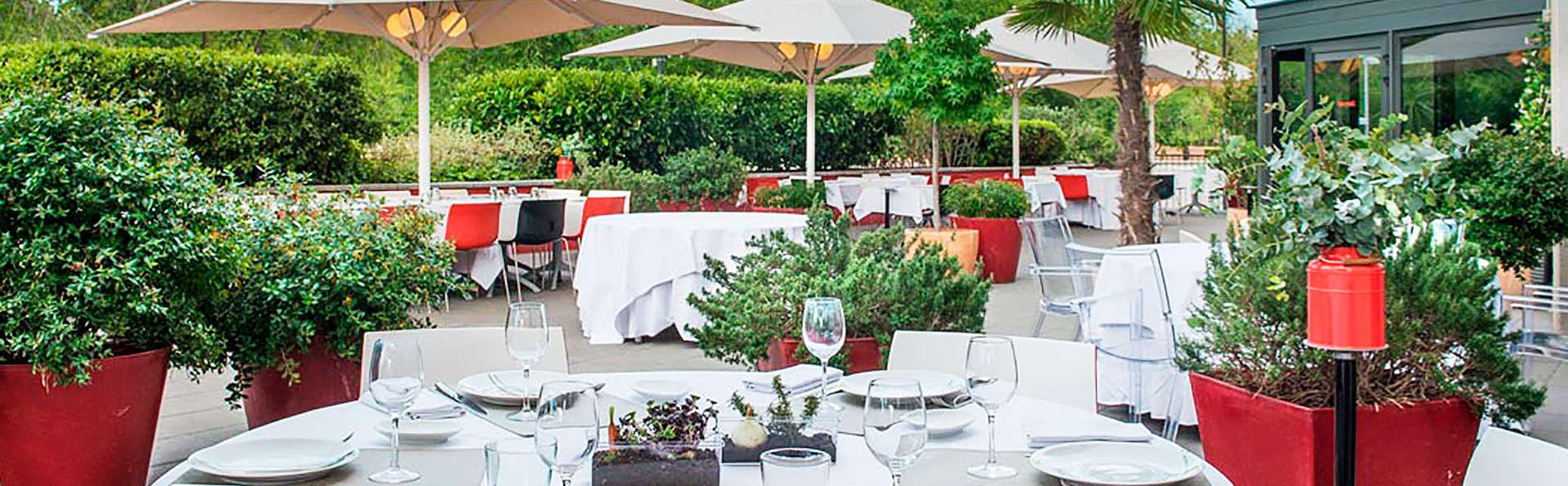 Escapadas fin de semana con cena sant cugat del vall s con cena para 2 adultos desde 115 - Spa sant cugat ...