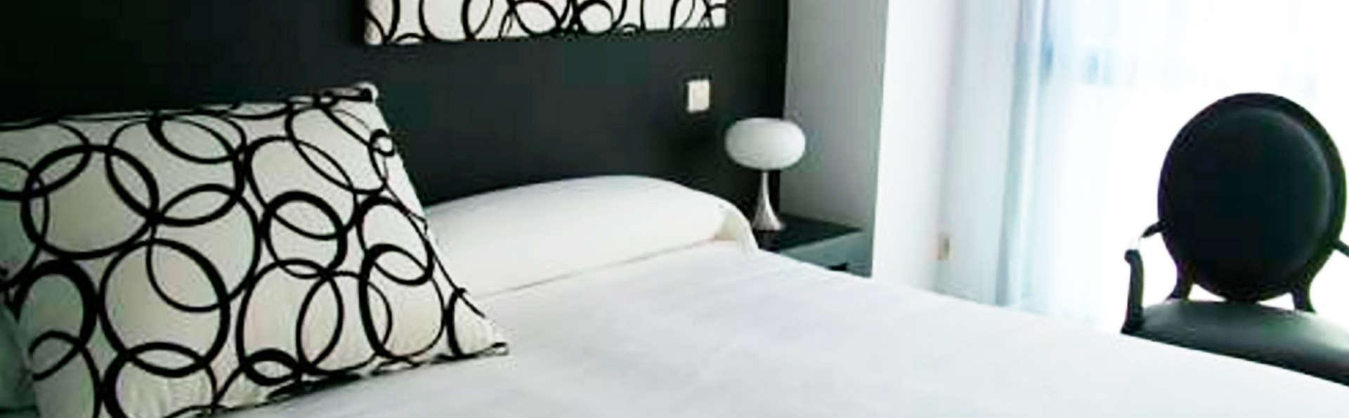 Séjour dans un hôtel de charme près de la région de Navarre