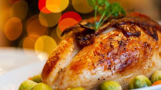 Van der Valk Hotel Ridderkerk - festive-food- q
