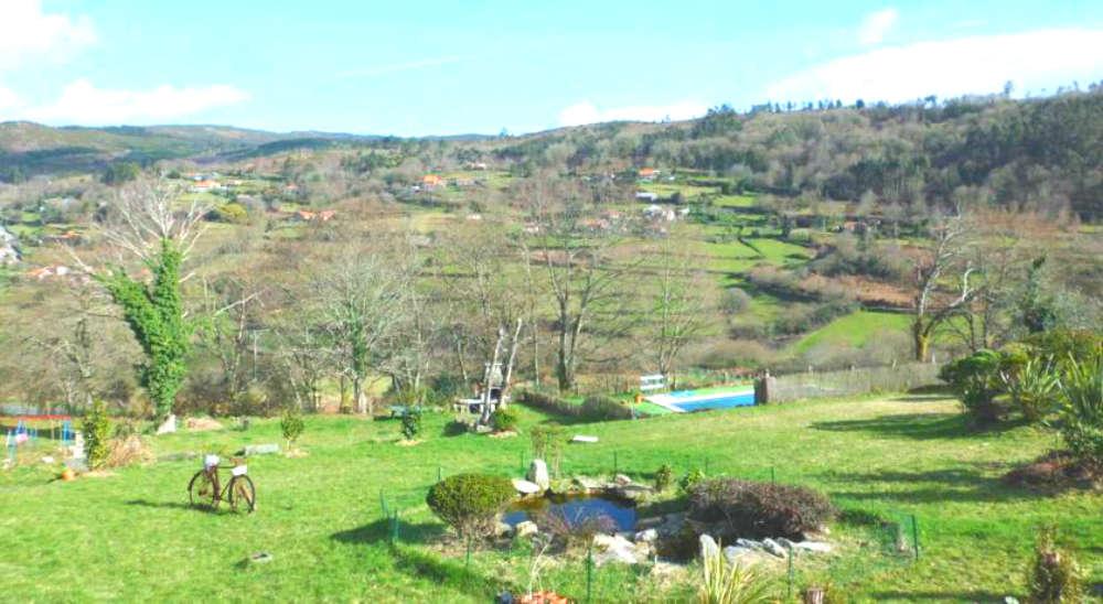 Casa Rural O Bergando - O_Bergando_jardin2.jpg