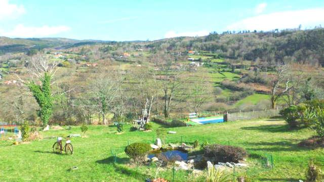 Casa Rural O Bergando