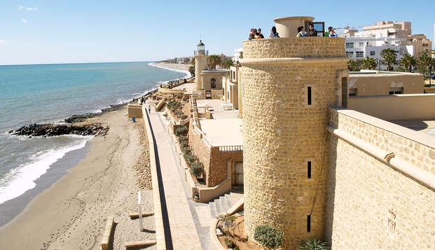 Découvrez Almería en famille (2 enfants gratuits)
