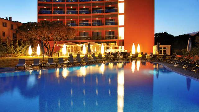 Aqua Pedra Dos Bicos Beach Hotel Adults Only