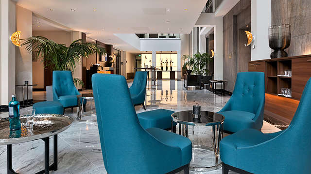 Fleming s Selection Hotel Frankfurt-City