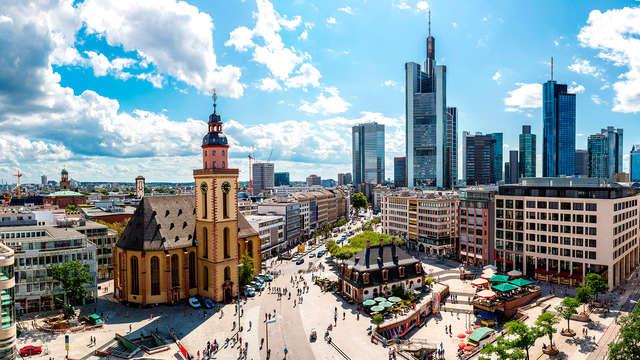 Fleming s Selection Hotel Frankfurt-City