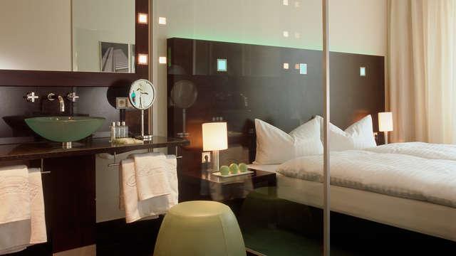 Fleming s Hotel Frankfurt-Messe