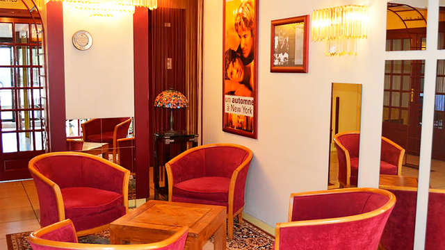 Hotel de Brunville