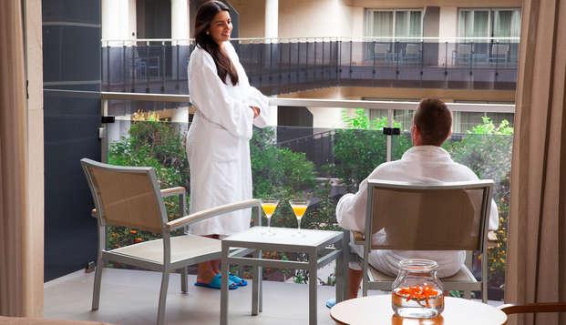 Evadez-vous à Murcia le temps d´un week-end avec spa et massage