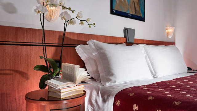 Hotel Nettunia