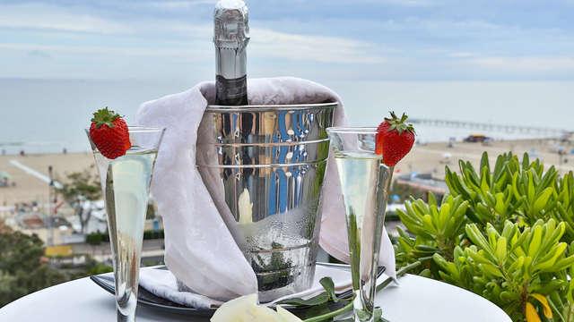 Offerta speciale: tre notti di relax sulla costa di Rimini!