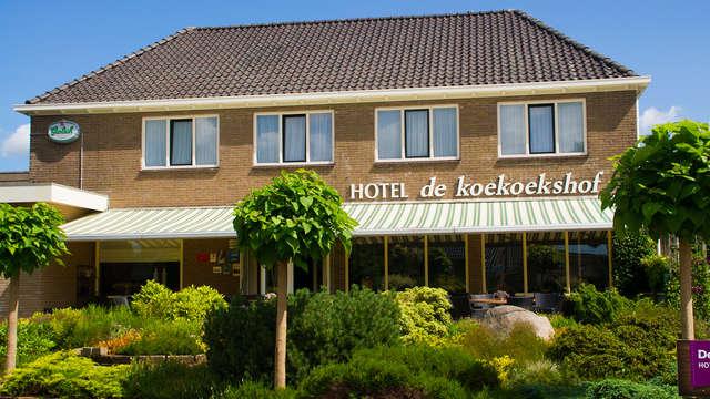 Hotel de Koekoekshof