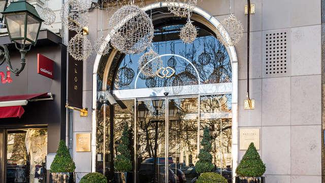 Speciale estate: evasione di lusso nel centro di Bruxelles
