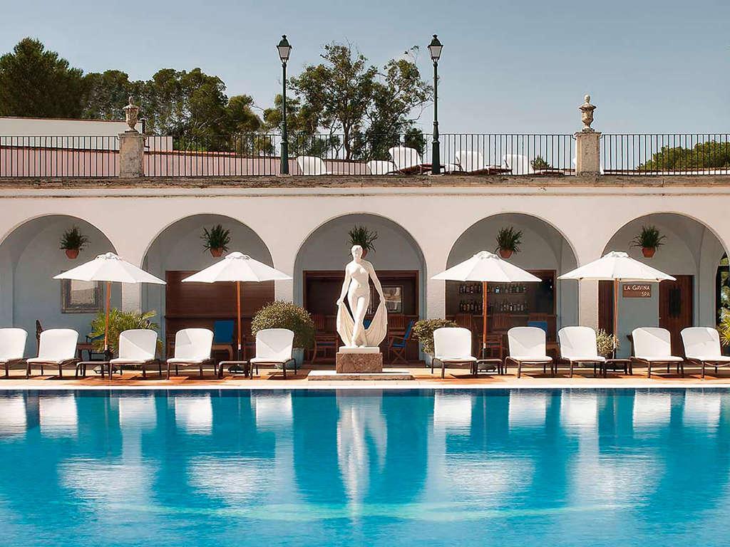 Séjour Sant Feliu de Guixols - Luxe et vues imprenables sur la Costa Brava  - 5*