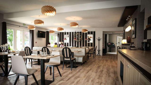 Hotel Inn Design