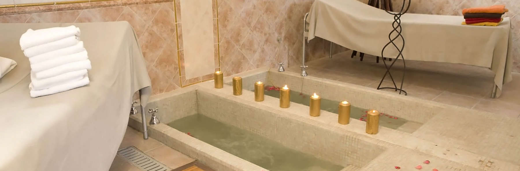 Weekend Relax a Abano Terme (min. 3 notti)