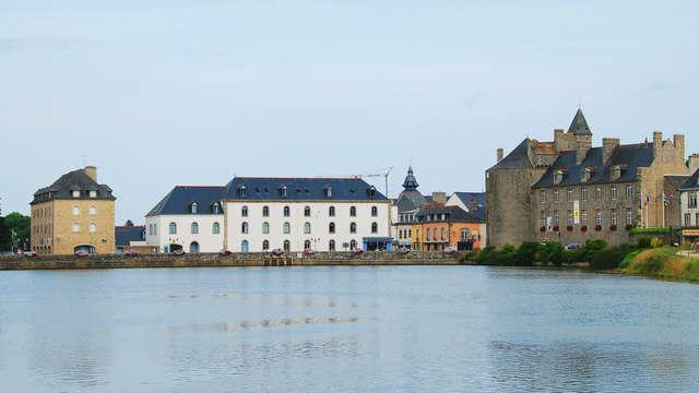 Kyriad Quimper - Pont-l Abbe