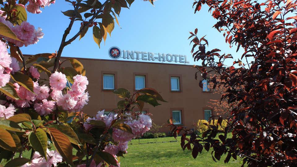 Hotel The Originals Honfleur Sud Spa (ex Inter-Hotel) - EDIT_front.jpg