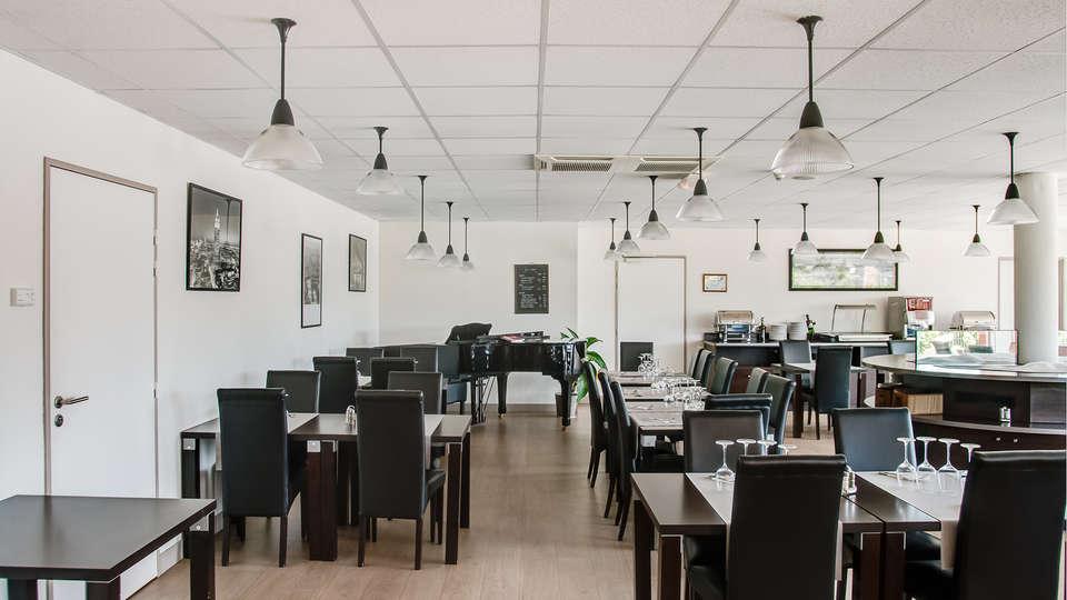 Hotel The Originals Honfleur Sud Spa (ex Inter-Hotel) - EDIT_restaurant.jpg