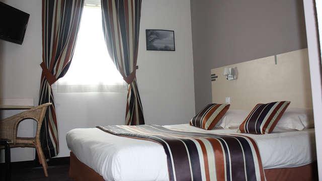 Hotel The Originals Honfleur Sud Spa ex Inter-Hotel