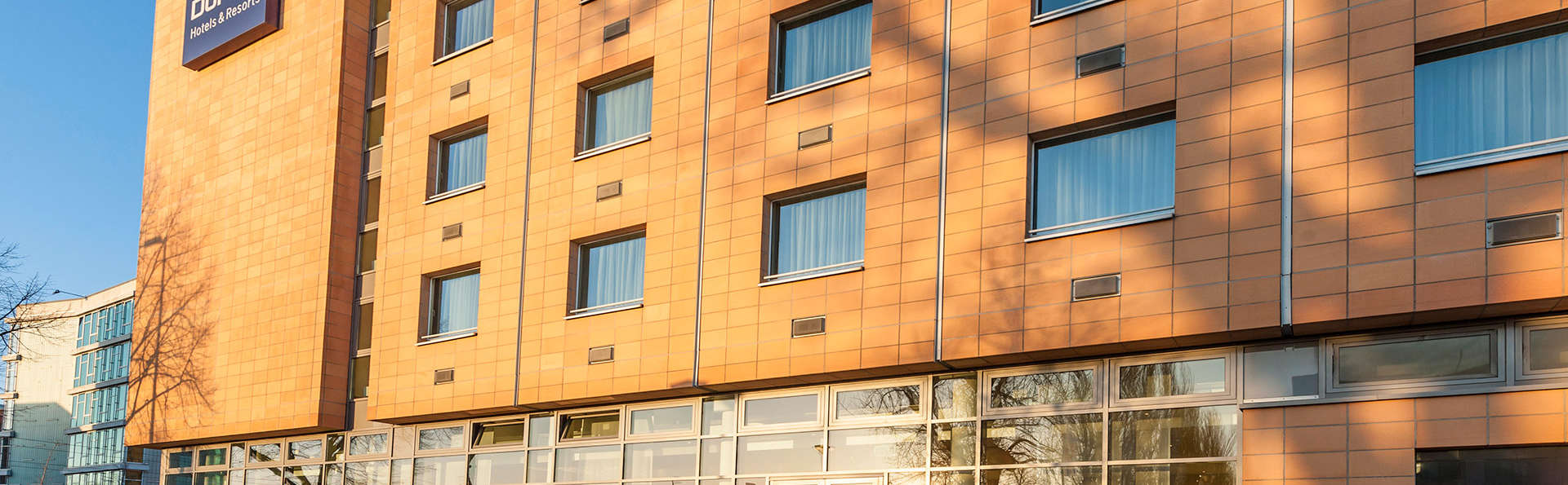 Dorint Adlershof Berlin  - EDIT_Berlin-Adlershof_aussen_09.jpg