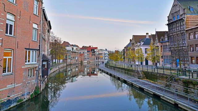 Ontdekkingsweekend in Mechelen