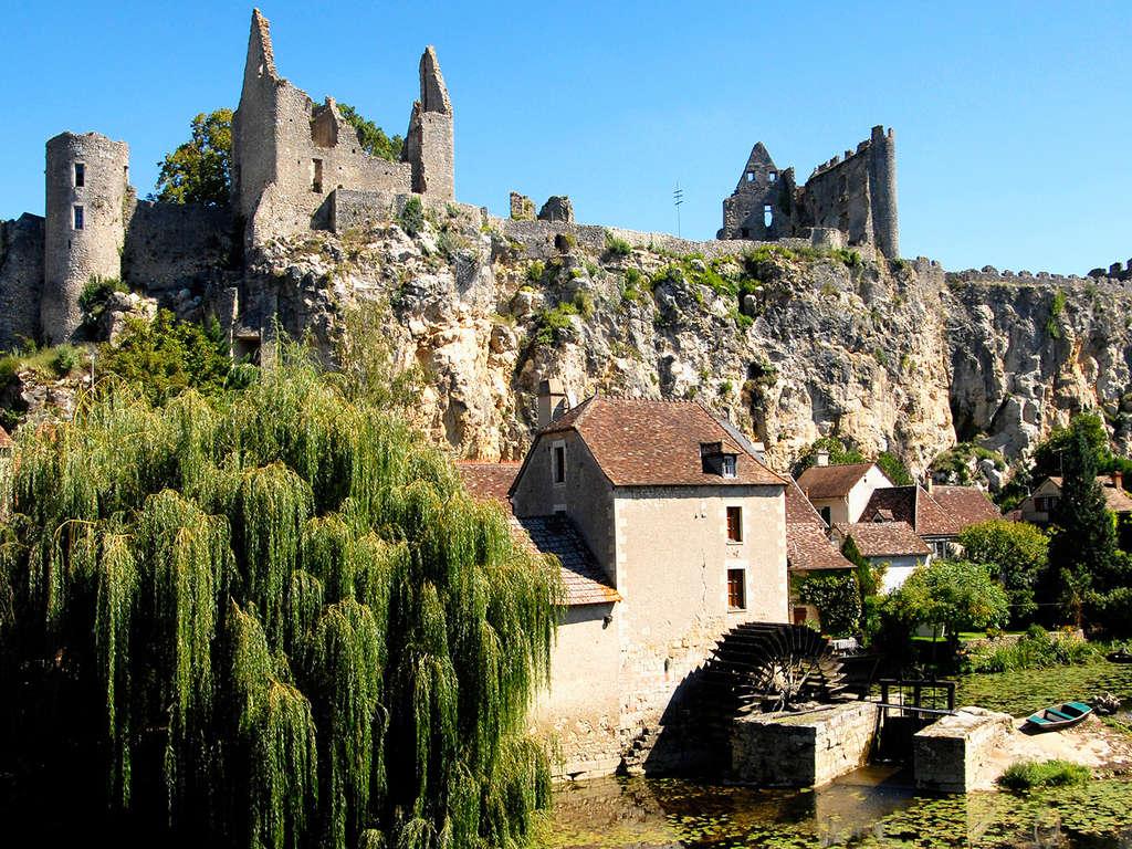 Séjour France - Week-end à La Roche Posay  - 3*