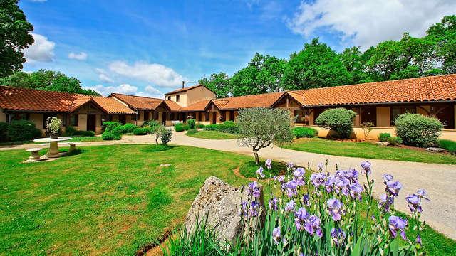 Week end découverte au coeur du Parc naturel régional des Causses du Quercy