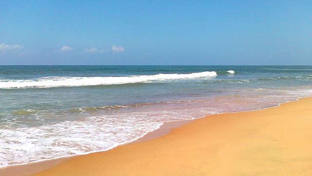 Ibis Den Haag Scheveningen - Candolim Beach Goa