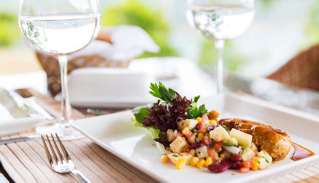 Week-end avec dîner près de Blois