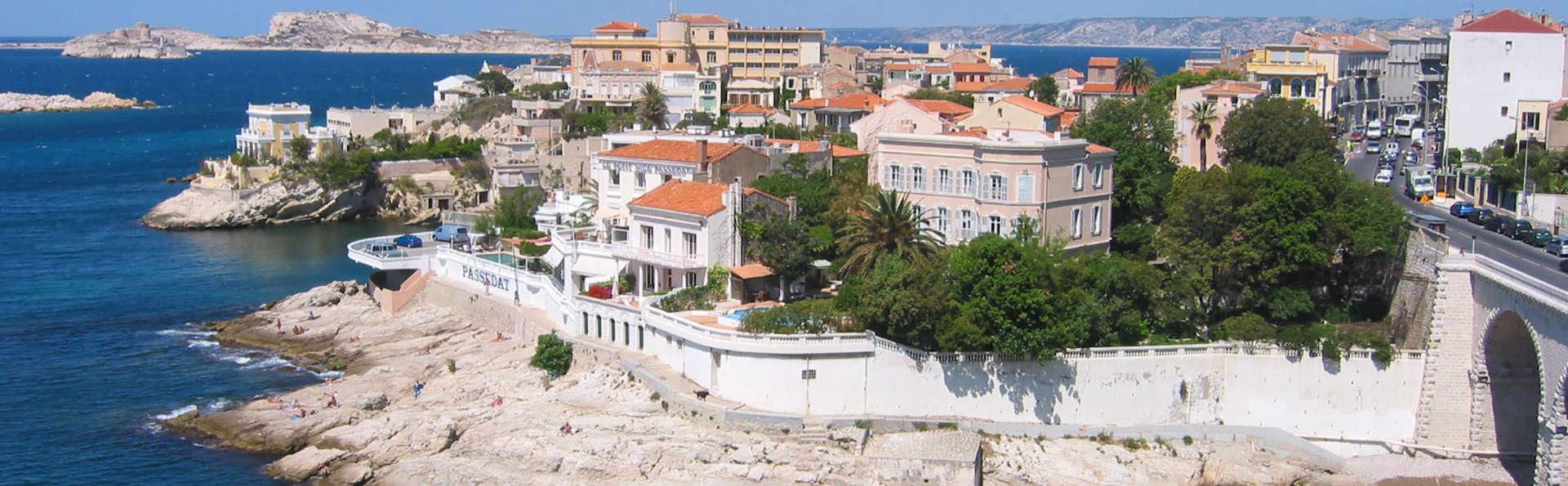 City break à Marseille