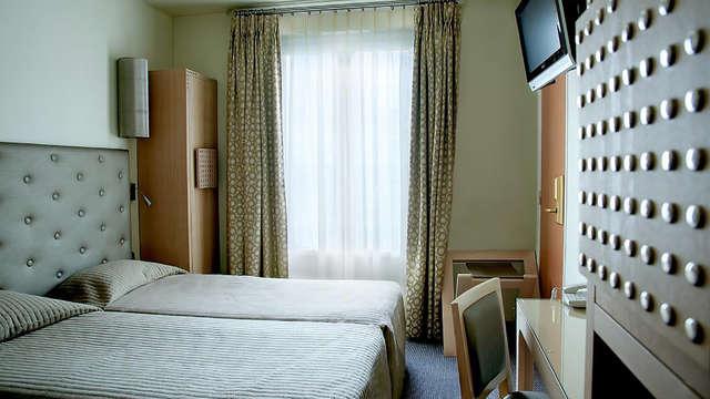 Hotel Le Cardinal