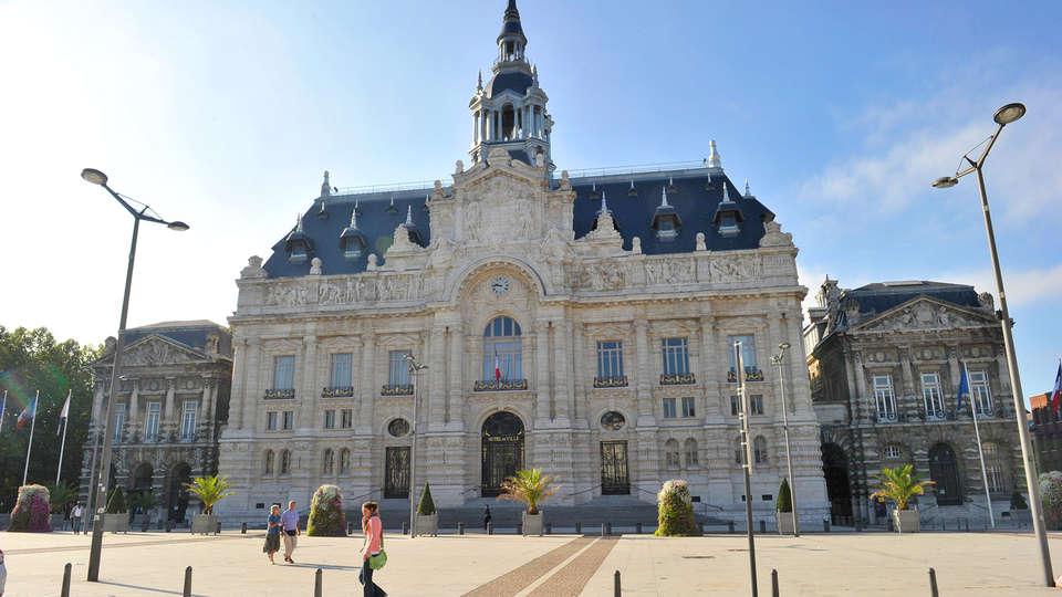 Mercure Lille - Roubaix Grand Hôtel  - edit_Roubaix.jpg