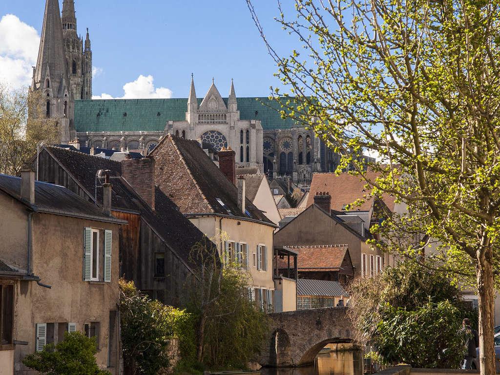 Séjour Centre - Week-end à Chartres  - 4*