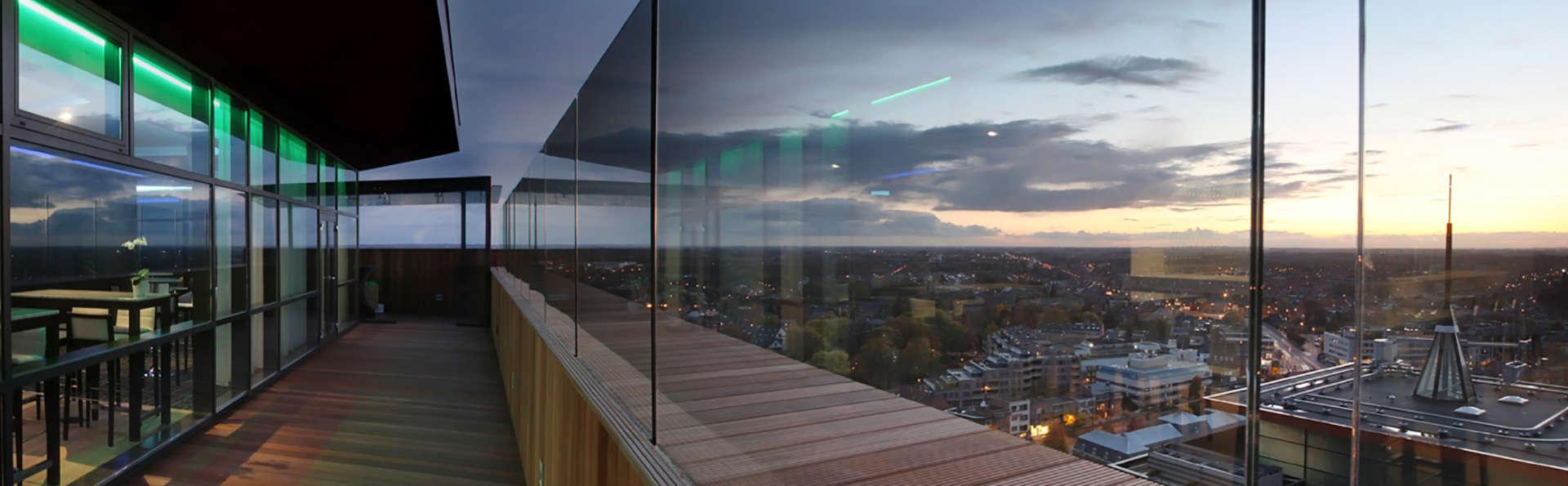 Radisson Blu Hotel Hasselt  - EDIT_Sky_Lounge_persbericht_Creneau.jpg