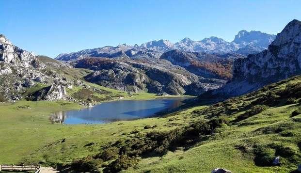 Confort y tranquilidad entre playas y los Picos de Europa