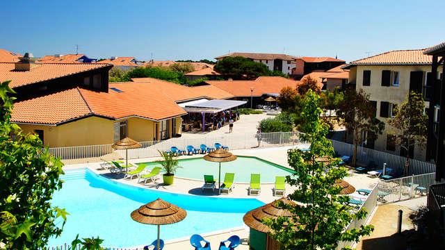 Village-Vacances le Junka